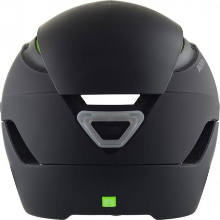 ALTONA M Helmet 2020 black