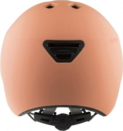 HACKNEY Helm 2022 peach matt