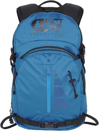 RESCUE 26L Pack 2019 blue
