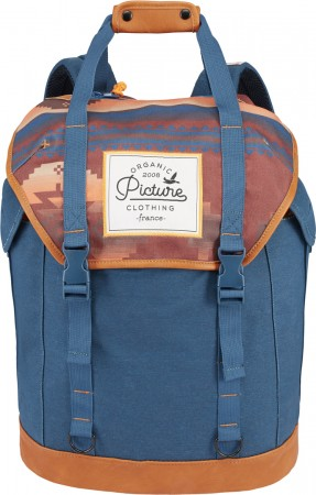 SOAVY Pack 2019 petrol blue