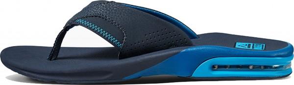 FANNING Sandale 2021 ocean blue
