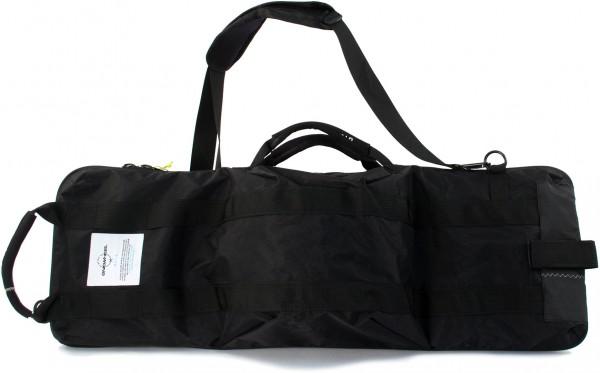 X MAFIA SLINGPACK Tasche double black