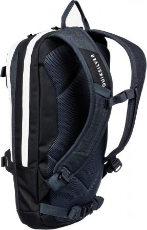 OXYDIZED 12L Rucksack 2020 black