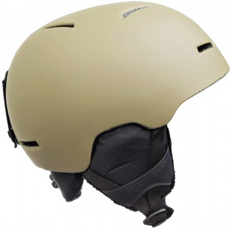 THEORY Helm 2021 military olive
