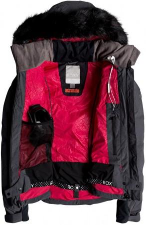 SNOWSTORM Jacket 2019 true black