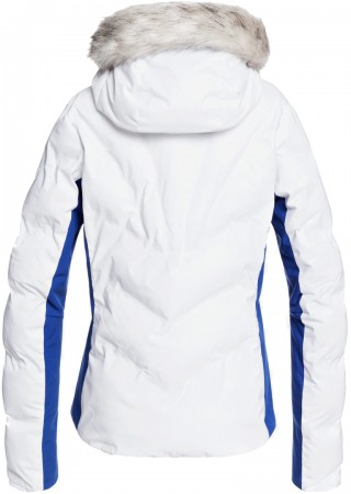 SNOWSTORM Jacke 2021 bright white