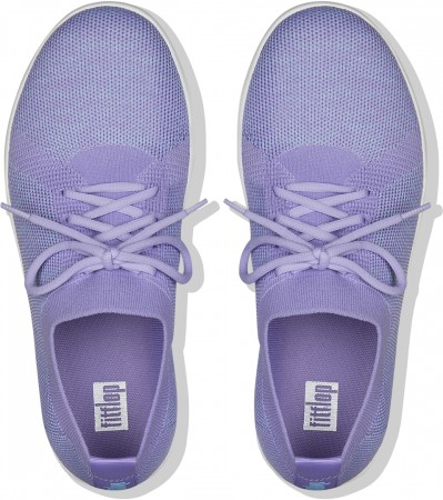 F-SPORTY UBERKNIT Sneaker 2019 frosted lavender mix