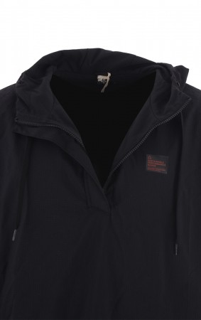 SPRAY Riding Pullover Jacket 2019 black