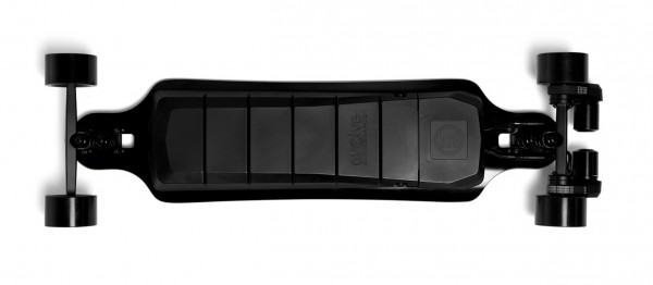 BAMBOO GTR STREET Longboard