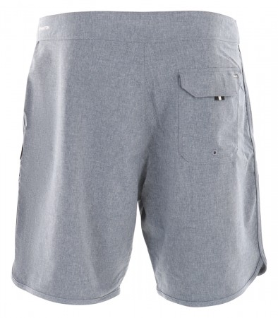 PHANTOM ONE AND ONLY HEATHER 18 Boardshort 2021 obsidian heather