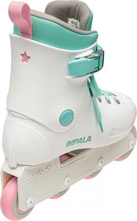LIGHTSPEED Inline Skate 2021 white
