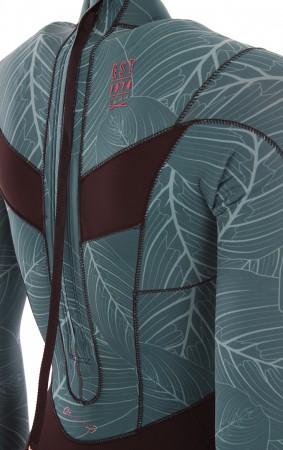 VICTORIA REVERSIBLE 3/2 Full Suit 2020