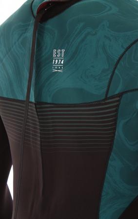 YUKON BACK ZIP 4/3 Full Suit 2019