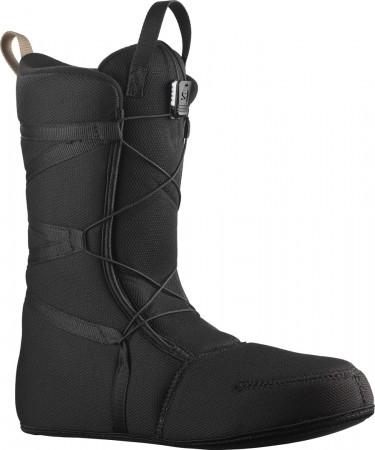 TITAN BOA Boot 2022 black/black/roasted cashew