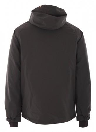 RAIL Jacket 2020 black/orange