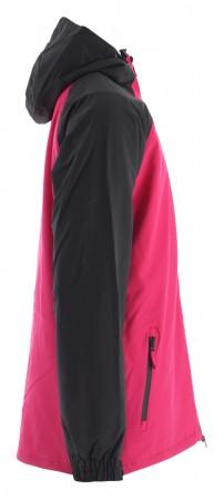 SLICE Jacket 2020 pink/black