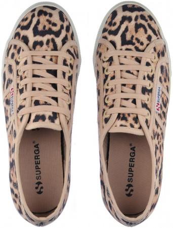 2790 FANTASY COTW Schuh 2020 beige jaguar