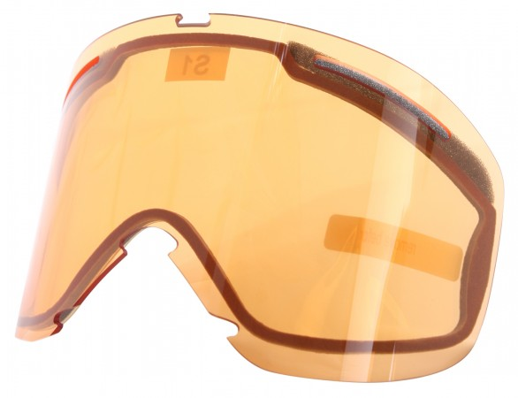O FRAME 2.0 PRO XL Replacement Lens 2020 persimmon