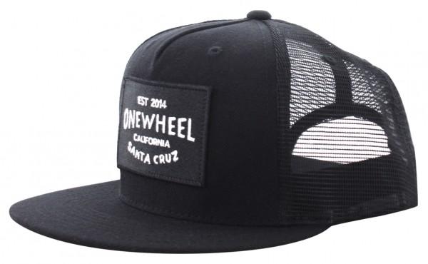 PINT slate + FENDER KIT dark grey + TRUCKER CAP