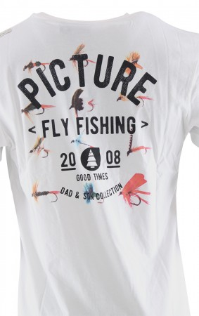 PHILBROOK T-Shirt 2018 white