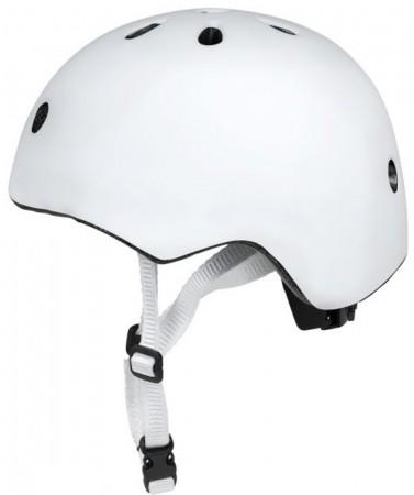 ALLROUND KIDS Helm 2021 white