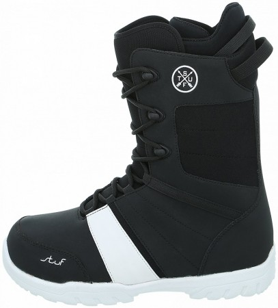CONQUEST 157W 2020 inkl. STYLE black + PURE Boot