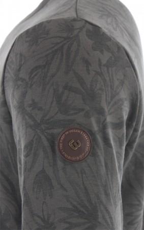 FLOWE Sweater 2020 dusty olive