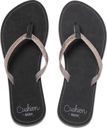 CUSHION TRUSS Sandale 2020 black