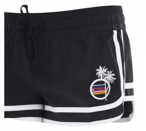 HORIZON 2 Boardshort 2019 black