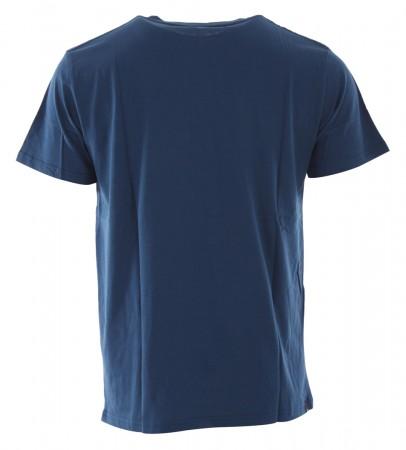 NEON T-Shirt 2020 indigo