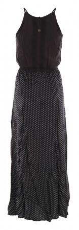 ISLAND LONG Kleid 2021 black