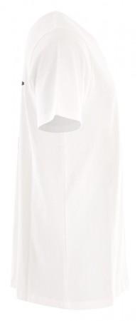 SEARCH ESSENTIAL T-Shirt 2021 white