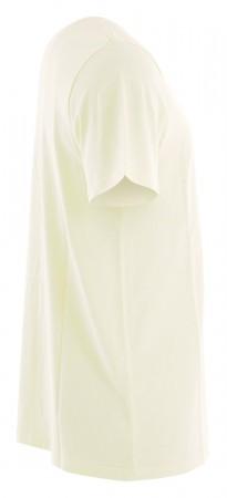 SURF REVIVAL HEY MUMA T-Shirt 2021 pale yellow