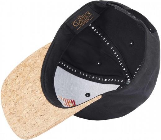 WAKOPA Cap 2022 black