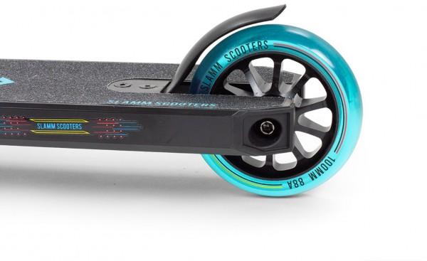 CLASSIC V9 Scooter 2021 black/blue