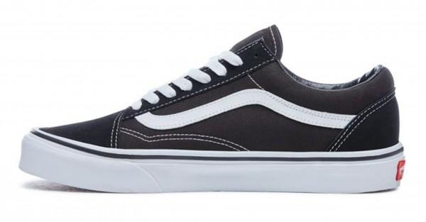 OLD SKOOL Schuh 2020 black/white