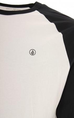 PEN LONGSLEEVE T-Shirt 2020 new black