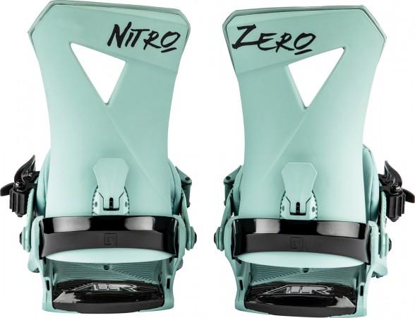 ZERO Binding 2020 silt