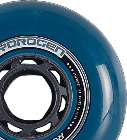 HYDROGEN URBAN 80mm/85a 8er Pack Rollenset 2021 petrol blue