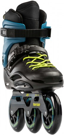 RB 110 3WD Inline Skate 2021 black/petrol blue