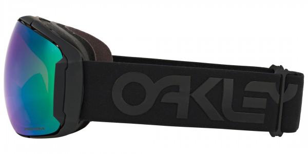 AIRBRAKE XL Goggle 2020 factory pilot blackout/prizm jade + prizm rose