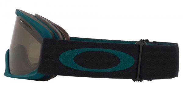 O FRAME 2.0 PRO XL Schneebrille 2020 balsam black/dark grey + persimmon