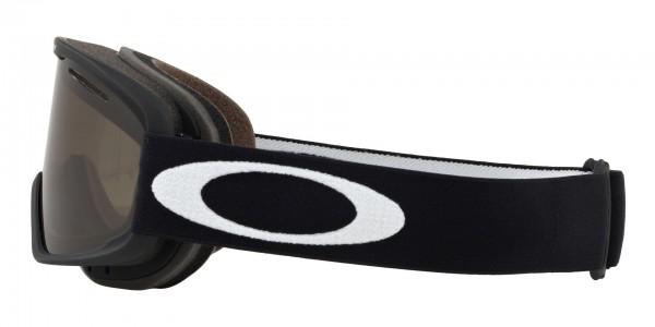 O FRAME 2.0 PRO XM Schneebrille 2020 matte black/dark grey + persimmon