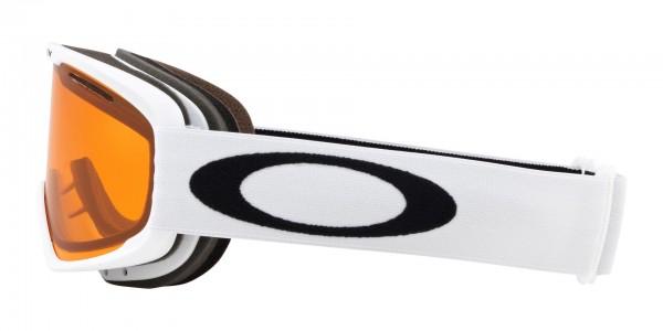 O FRAME 2.0 PRO XM Goggle 2020 matte white/persimmon + dark grey