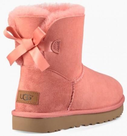 MINI BAILEY BOW II Stiefel 2019 lantana