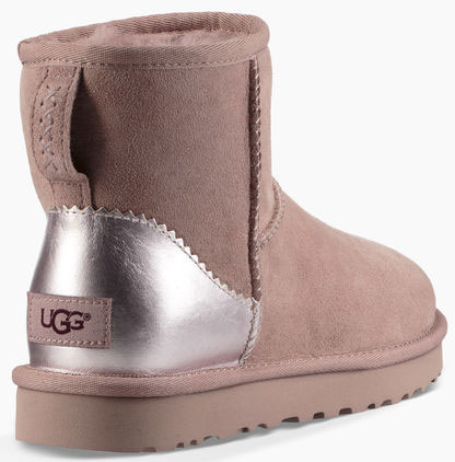 wholesale ugg classic mini ii metallic kit 31021 04c3f