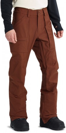 SOUTHSIDE SLIM Pant 2019 chestnut