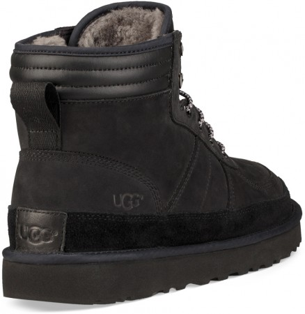 HIGHLAND SPORT Schuh 2020 black