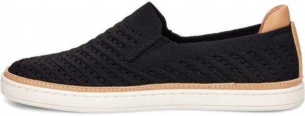 SAMMY CHEVRON Sneaker 2020 black