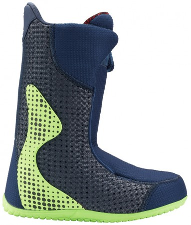 ION BOA Boot 2020 blues